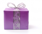 Gift Wrapping from Crystal